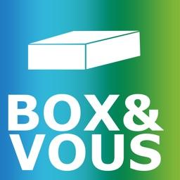 BOX&VOUS : suivi conso box b&you bouygues