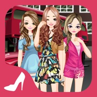 Codes for London Girls 2 - Dress up and make up game for kids who love London Hack