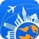 旅游开发管理 icon