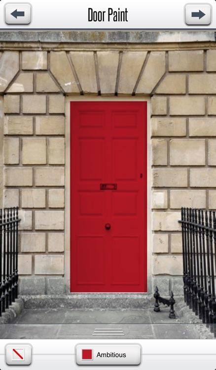 Front Door Paint screenshot-3