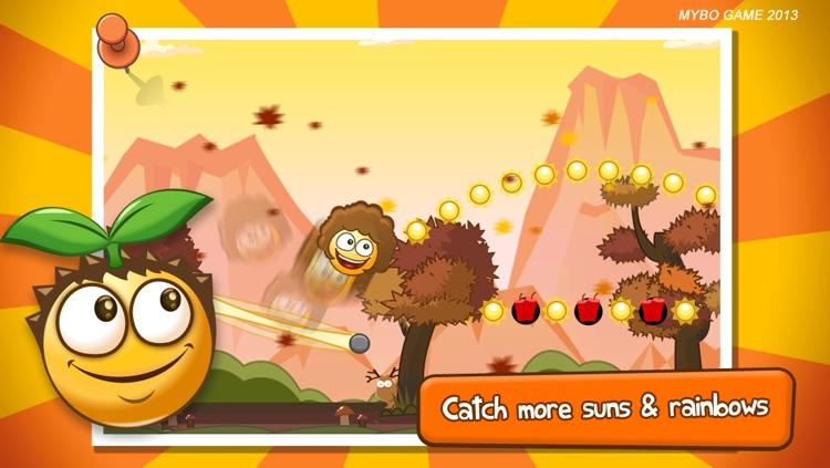 Bouncy Seed!