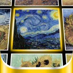 Best Of Van Gogh