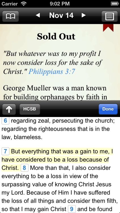 TGIF Devotional screenshot-1