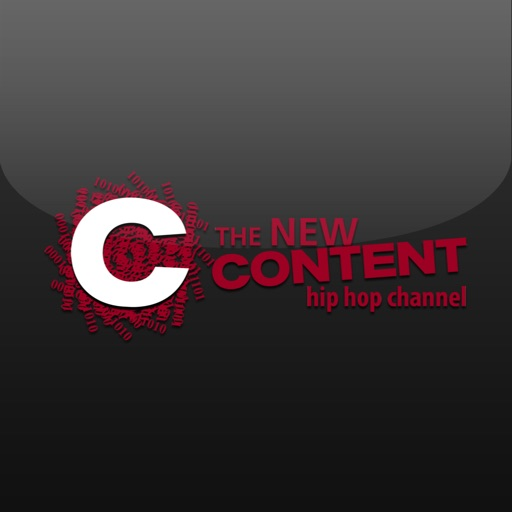 TheNewContent Hip Hop Channel icon