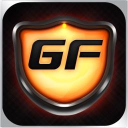 GymForge-Workout Tracker