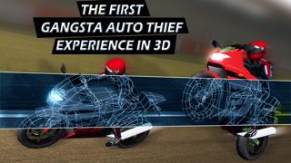 Gangsta Auto Thief IV: 3D Heist Escape Hustle in West-Coast Cityのおすすめ画像5