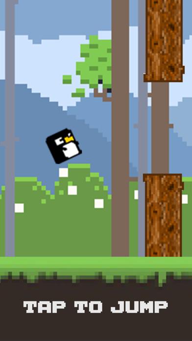 Screenshot #2 pour Bird Watch Game Free