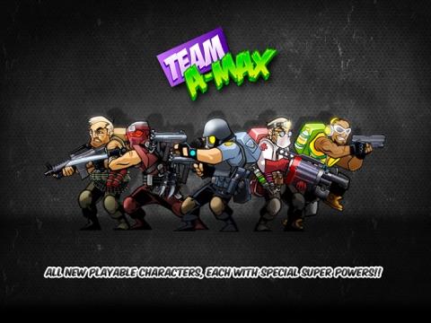 Apocalypse Max: Better Dead Than Undead на iPad