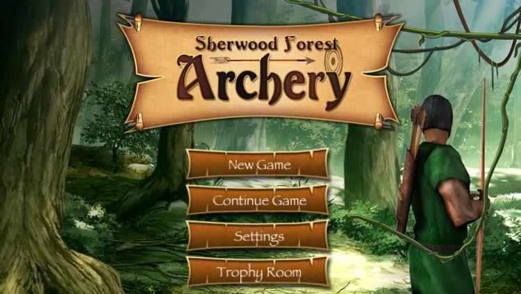 Sherwood Forest Archery LITE