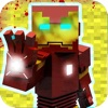 Block Craft: Iron Ops