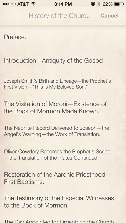 LDS History of the Church - Volumes 1-7 Complete Set