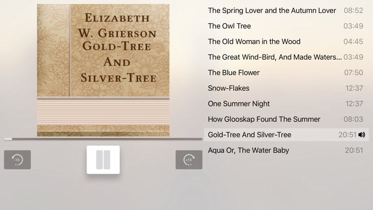 Stories About Nature: AudioBooks Library