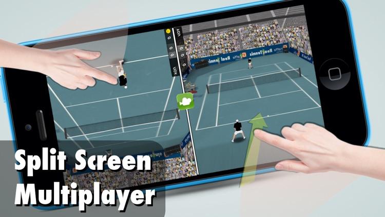 Tennis Champion screenshot-3