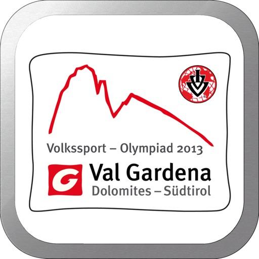 IVV Val Gardena - Gröden