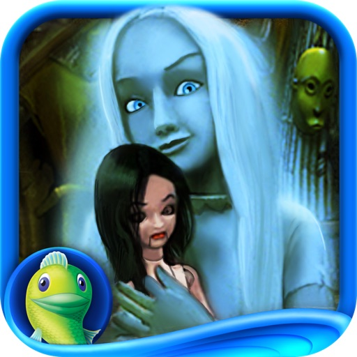 Spirit Seasons: Little Ghost Story HD