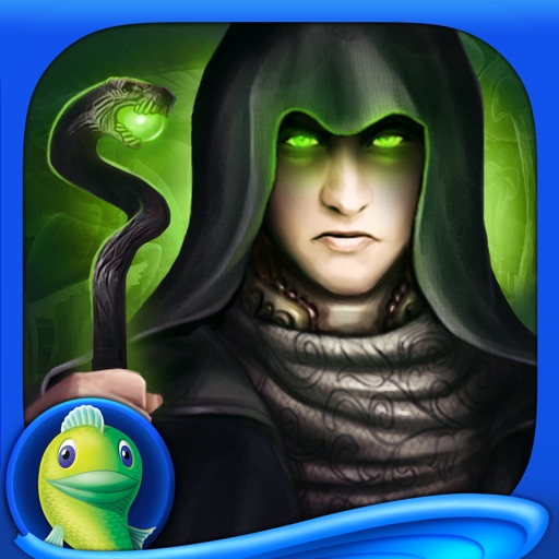 Fairy Tale Mysteries: The Beanstalk HD - A Hidden Object Adventure