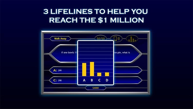 Millionaire Pursuit screenshot-4