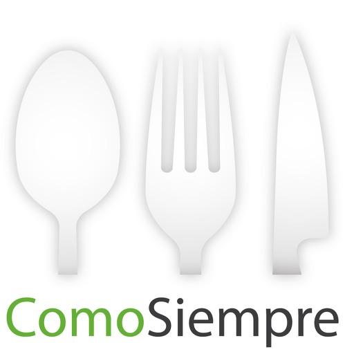 ComoSiempre icon