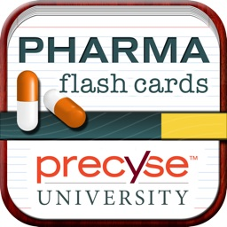Pharmacology Flash Cards - Precyse University