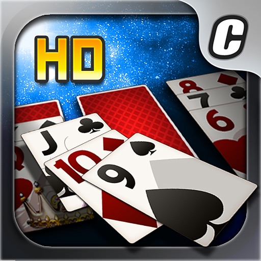 Aces Solitaire Pack Challenge HD