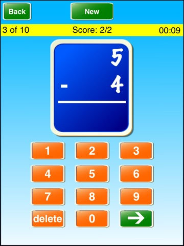 Math Flash Cards ! ! --ipad-0