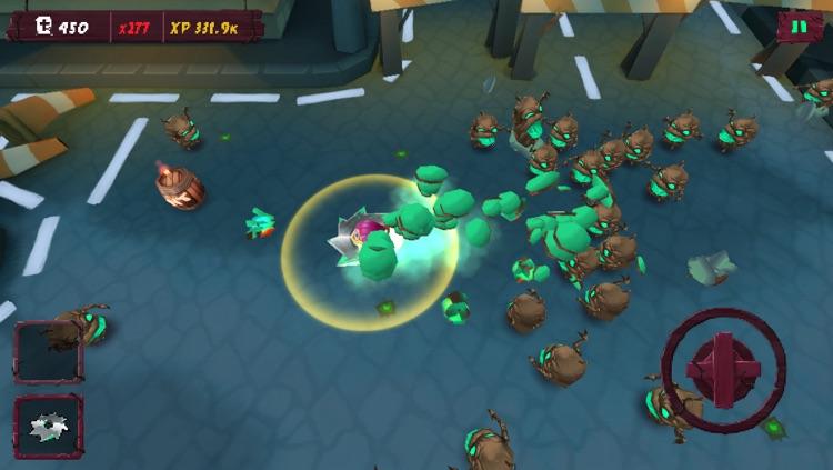 Zombie Potatoes screenshot-4