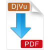 DjVu-to-PDF - Enolsoft Co., Ltd.
