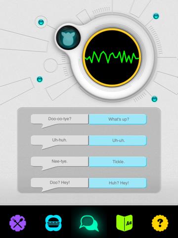 Hochfrequente Töne App