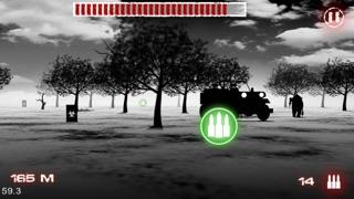Zombie Run Game screenshot four