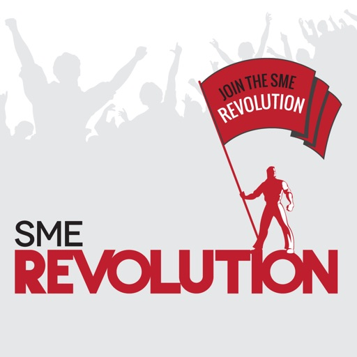 SME Revolution SME Wales - A Revolution in Business Information