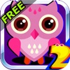 Educational Games For Children: Learning Numbers & Time. Free.