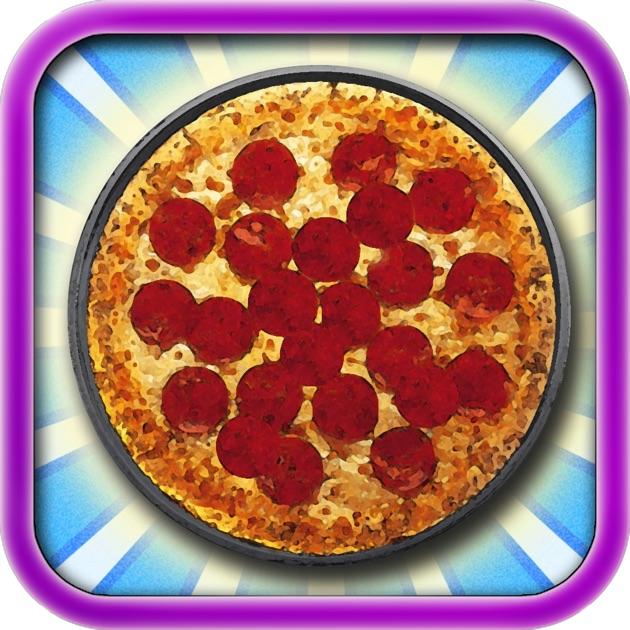 jeux de cuisine jeux de pizza dans l app store