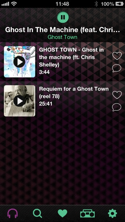 Remixes screenshot-3