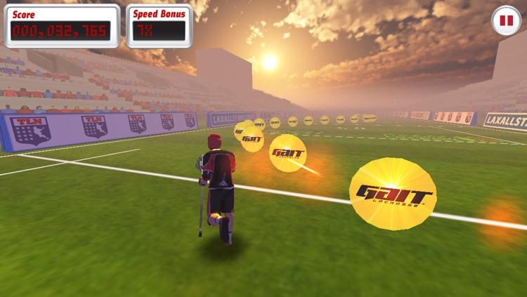 Lacrosse Dodge screenshot-3