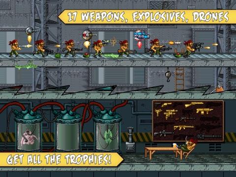 Screenshot #3 for Mutants