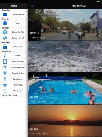 3 iPad screenshot