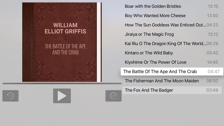 William Elliot Griffis Audiobooks Collection vol.2