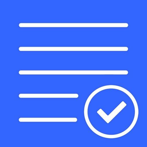 Note & Do – лучший способ создать, редактировать, копировать заметки и текстовые списки, открытие заметок и списка задач на одном экране