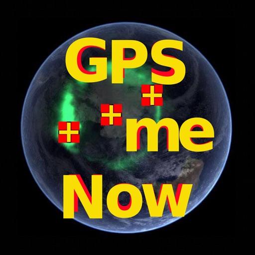 GPSmeNow icon