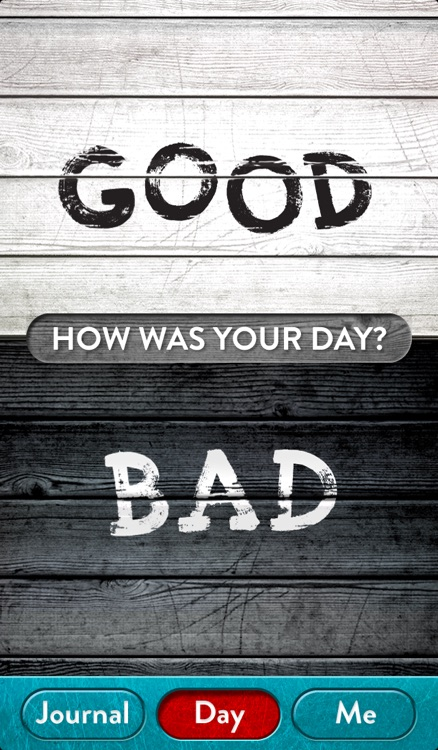 Good & Bad Day