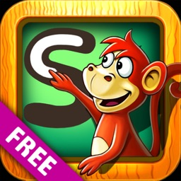 ABC Circus (French)- Educational Alphabet & Numbers Learning Games for Preschool Kids & Toddlers Free