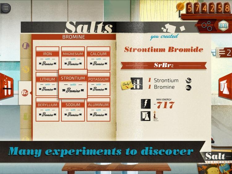 ChemCrafter screenshot-4