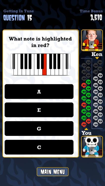 Trivia Death Match with Ken Jennings screenshot-3