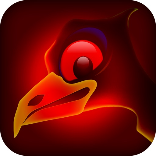 Rise of the Zombie Birds - Play action packed survival zombie bird shooting and hunting game using bow & arrow icon