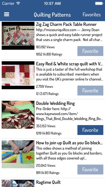 How To Quilt - Best Video Guide
