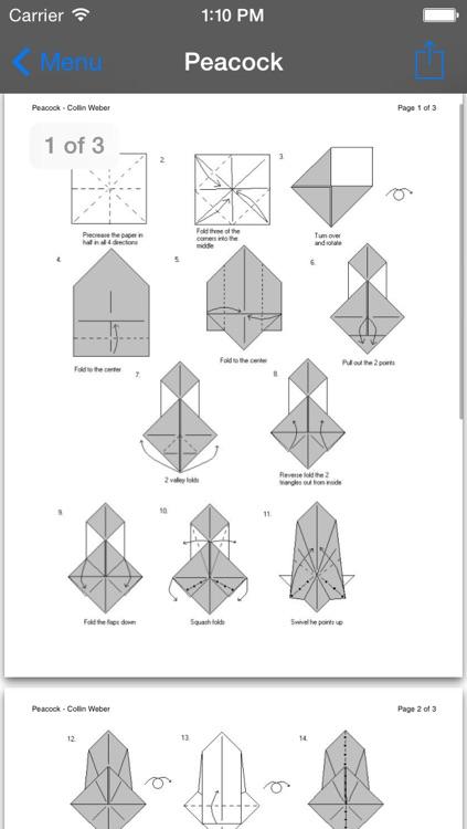 "Skilled Origami ""Universal Version"""