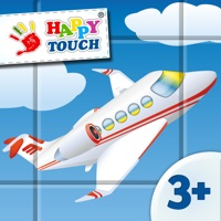 Codes for Airport 9 Pieces Puzzle Set  - Game for Kids by HappyTouch® Free Hack
