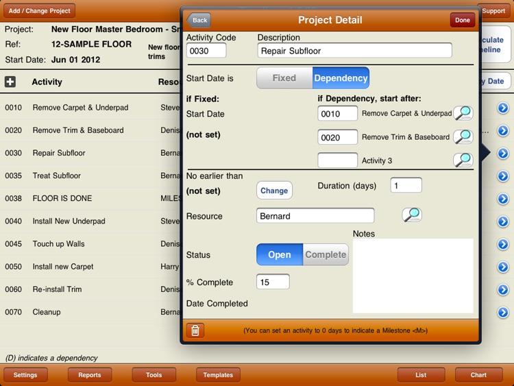 mpengo TimePaths screenshot-3