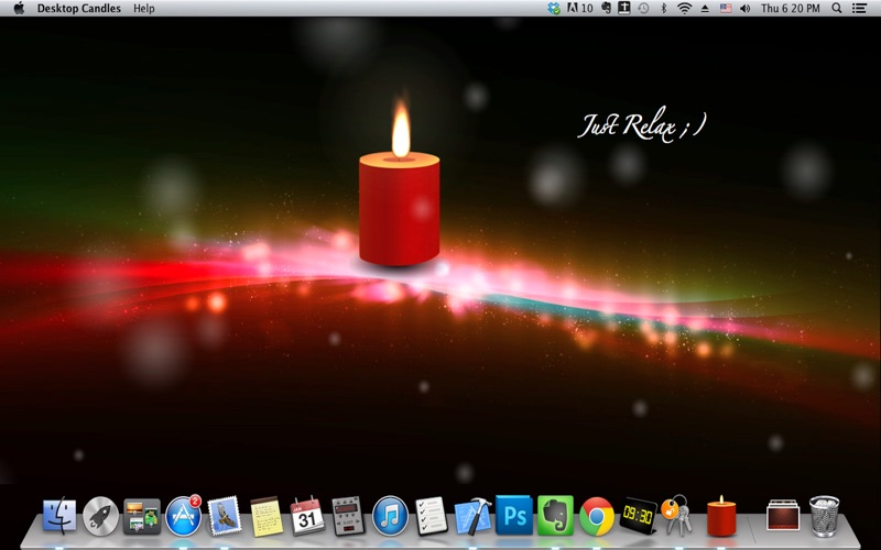 27+ Candle App For Mac Gif