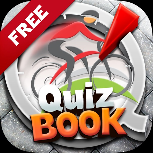 Quiz Books : Cycling Question Puzzle Games for Free